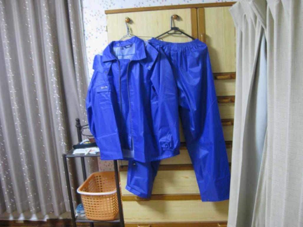 作業服(下)8